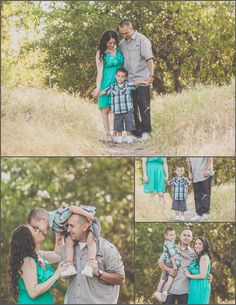 April Daniel Family 1 by AGP April & Daniels Engagement/Family Session (Professional Portrait Photographer. Sacramento, CA)