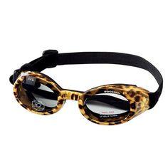 Óculos Modelo Ils Onça Pintada Duki - MeuAmigoPet.com.br #petshop #cachorro #cão #meuamigopet