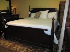 American Signature Bed www.tmpstores.com, Fine Interiors on Consignment