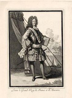 Luigi XIV governò il regno di Francia tramite l'assolutismo, ovvero un accentramento del potere nelle mani di un unico individuo e in questo caso egli stesso.