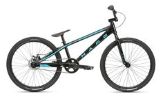 The cruiser class is a staple in BMX racing and the Race Lite Pro 24 model fits right in. Centered around a top tube cruiser sized frame, the Pro. 24 Bmx, Haro Bmx, Bmx Racing, Bottom Bracket, Bmx Bikes, Rear Brakes, Alloy Wheel