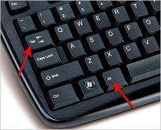 Горячие клавиши Windows! Рекомендую! +Видео Computer Internet, Computer Keyboard, Microsoft Excel, Notebook Laptop, Life Hacks, Words, Clip Art, Windows, Tips