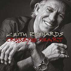 Keith Richards - Crosseyed Heart, Pink