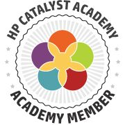 Are you a teacher looking for new ways to engage your students in math, science and other #STEMx topics? Try a free HP Catalyst Academy mini-course