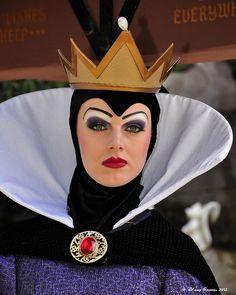 Evil Queen _2941 by Disney-Grandpa, via Flickr