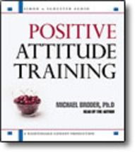 Positive people expand success! But exactly how do you stay positive inside a world full of endless hurdles that can result in a poor mood along with a negative perspective? Cognitive Conduct Scientists have found that emotions are based on values that can be recognized and transformed. $17.92