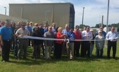 Palmetto opens new ASR Well to Store Reclaimed Water