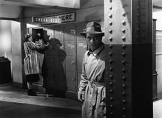 """Cry of the City (""""Uma Vida Marcada"""", Film-Noir. Richard Conte, Film Blade Runner, Fritz Lang, Acting Tips, The Best Films, Travel Humor, French Films, Martin Scorsese, Indie Movies"""