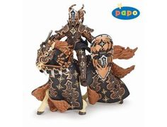The Dark Spider Warrior with Horse from the Papo Fantasy collection - Discounts on all Papo Toys at Wonderland Models. One of our favourite models in the Papo Fantasy figure range is the Papo Dark Spider Warrior with Horse. Papo manufacture wonderful, amazingly accurate models of all sorts of toy figures, particularly warriors and mutants including this model of the Dark Spider Warrior with Horse which can be complemented by any of the items in the Fantasy World and Fantasy Castle ranges.