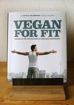 Attila Hildmann: Vegan For Fit