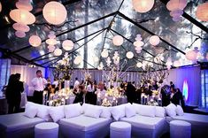 Clear Wedding Tent Rental | ... make your event memorable on my Wedding Decor section. You'll love it