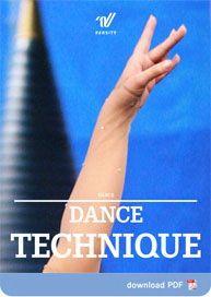 NaF - Dance Technique