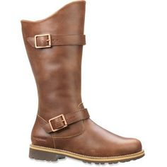 Patagonia Tin Shed Rider Boots - Women's - 2013 Closeout