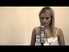 Prayer in C - Lilly Wood & Robin Schulz remix cover - Beth - YouTube
