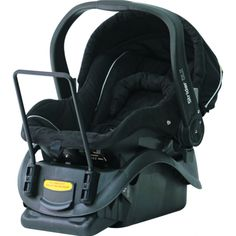 Steelcraft Strider Plus Infant Capsule