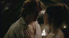 """Outlander Episode 7 """"The Wedding"""""""