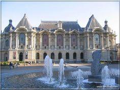 Palais des Arts. Marseille