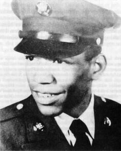 vintage everyday: Rare Photographs of a Young Jimi Hendrix in the Army, ca. 1961-1962