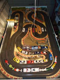 Slot Car Wiki | Track Design Software