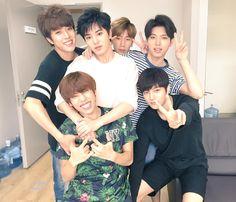 150722 MBC Park Kyung Lim 2 O'clock Date Radio Twitter Update