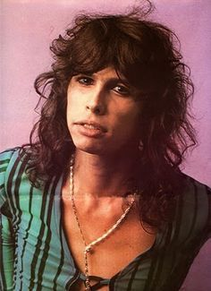 young steven tyler - Google Search