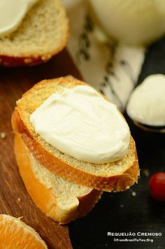How to Make the Best Requeijão Cremoso (Brazilian Cream Cheese Spread) - From Brazil To You