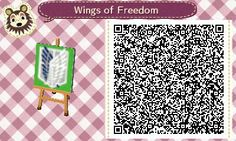 Wings of freedom- attack on titan