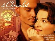 johnny depp chocolat - Google Search