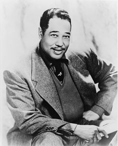 a biography of duke ellington a musician and composer Duke ellington (edward kennedy ellington, april 29, 1899 - may 24, 1974) was an american jazz composer, pianist and bandleader, one of the most influential figures in.