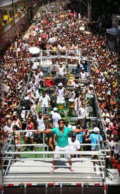 #Salvador  #Carnaval  #Brazil  #Timbalada