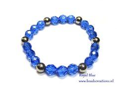 Armband Royal Blue