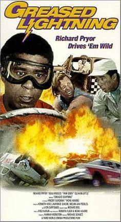 Greased  Lightning  Film (Wendell Scott) 1977