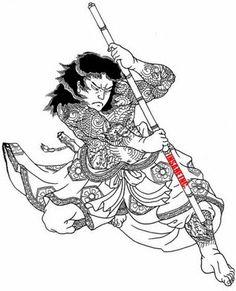 BALI TATTOOS: Japanese Tattoo Yakuza