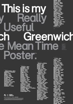 •Greenwich mean time  •Mash Creative