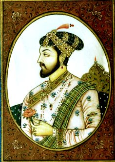The Mughal King----S