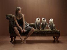 Photos by Annie Leibovitz