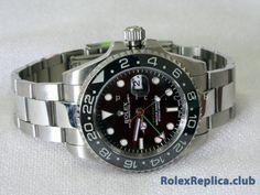 a1cb0a88add Rolex Gmt Master II Replica Swiss Eta Cheapest Rolex
