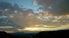 Moraira, sierra de Bernia
