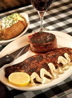 Linda's La Cantina, para disfrutar de la carne en #Orlando.