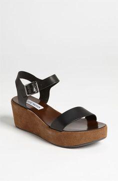 Steve Madden 'Alisse' Sandal. I LOVE these!!