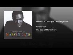 I Heard It Through The Grapevine (Mono) - YouTube