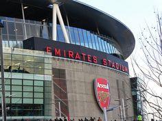 Location Ashburton Grove, London   Opened July 22, 2006   Owner Arsenal FC   Operator Arsenal FC   Surface Grass, 105 × 68 metres (~114 x 74 yards)[1]   Construction cost £430 million   Architect HOK Sport   Capacity 60,355   Tenants : Arsenal Football Club   #Europe's football clubs