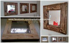Spiegel-Collage