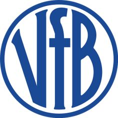 VFB Leipzig of East Germany crest.