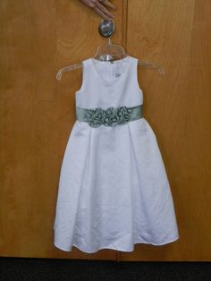 We also have children's formal wear during our Bridal & Prom Dress Sale on Friday, March 15!