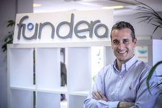 El buscador de financiación pública Fundera explica las 10 líneas de financiación más importantes de Europa | Diego Soro | Valencia Económica