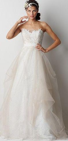 Watters.com Sydney Gown