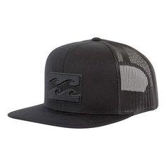 Billabong All Day Trucker Hat - Stealth Surf Ropa 788d2bcb35e