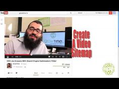 Episode 24: Use Video Marketing for SEO (Search Engine Optimization)   www.GrowTime.tv