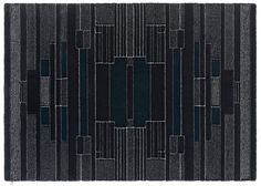 Airfield From Kasthall Usa Inc  Patterned, Wool, Rug by New York Design Center